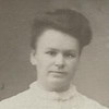 Isabella Boufford (my grandfather's sister)