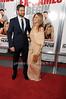 Gerard Butler, Jennifer Aniston<br />  photo  by Rob Rich © 2010 robwayne1@aol.com 516-676-3939