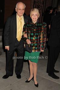 Dickie Moore, Jane Powell photo by Rob Rich © 2010 robwayne1@aol.com 516-676-3939