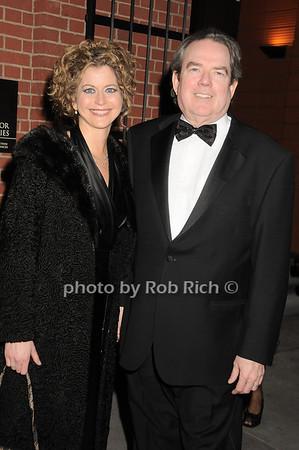 Laura Savini , Jimmy Webb  <br /> photo by Rob Rich © 2010 robwayne1@aol.com 516-676-3939