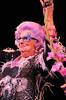 Dame Edna<br /> photo by Rob Rich © 2010 robwayne1@aol.com 516-676-3939