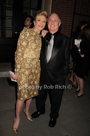 Leba Sedaka, Neil Sedaka<br /> photo by Rob Rich © 2010 robwayne1@aol.com 516-676-3939