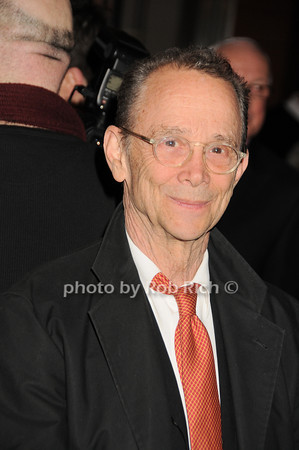 Joel Grey<br /> photo by Rob Rich © 2010 robwayne1@aol.com 516-676-3939