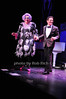 Dame Edna, Michael Feinstein<br /> photo by Rob Rich © 2010 robwayne1@aol.com 516-676-3939