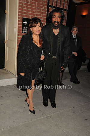 Valerie Simpson, Nick Ashford<br /> photo by Rob Rich © 2010 robwayne1@aol.com 516-676-3939