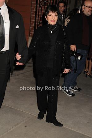 Liza Minnelli<br /> photo by Rob Rich © 2010 robwayne1@aol.com 516-676-3939