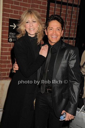 Judith Light, Dave Koz<br /> photo by Rob Rich © 2010 robwayne1@aol.com 516-676-3939