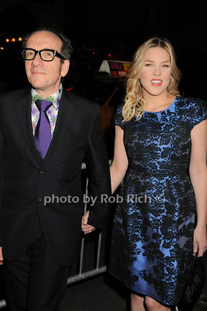 Elvis Costello, Diana Krall<br /> photo by Rob Rich © 2010 robwayne1@aol.com 516-676-3939