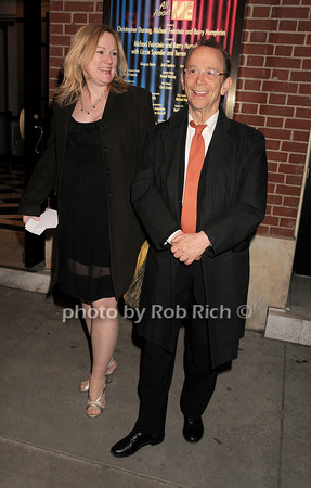 Kathleen Marshall, Joel Grey<br /> photo by Rob Rich © 2010 robwayne1@aol.com 516-676-3939