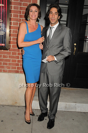 LuAnn de Lesseps, Jacques Azoulay<br /> photo by Rob Rich © 2010 robwayne1@aol.com 516-676-3939