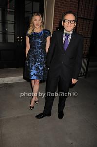 Elvis Costello, Diana Krall photo by Rob Rich © 2010 robwayne1@aol.com 516-676-3939