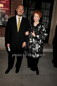 Marc Rosen, Arlene Dahl photo by Rob Rich © 2010 robwayne1@aol.com 516-676-3939