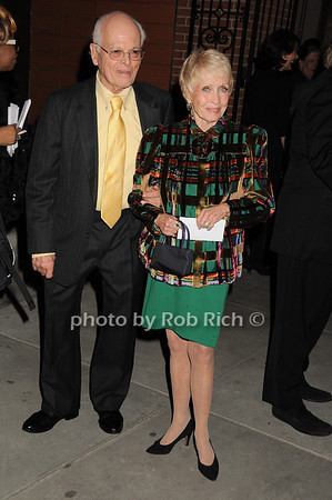 Dickie Moore, Jane Powell<br /> photo by Rob Rich © 2010 robwayne1@aol.com 516-676-3939