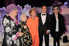 Dame Edna, Celeste Holm, Judge Judy, Michael Feinstein, Elaine Stritch<br /> photo by Rob Rich © 2010 robwayne1@aol.com 516-676-3939