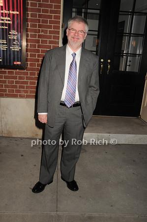 Christopher Durang<br /> photo by Rob Rich © 2010 robwayne1@aol.com 516-676-3939