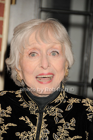 Celeste Holm<br /> photo by Rob Rich © 2010 robwayne1@aol.com 516-676-3939