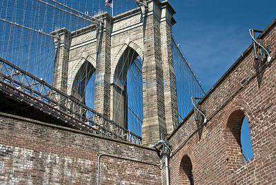 Bullwark / Brooklyn