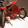 1909 Metz Roadster