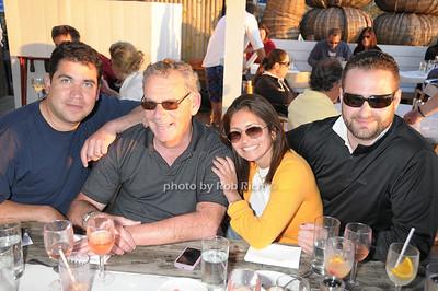 Miguel Ruiz, Cosmo Venneri, Flor Riccio, Rudoph Sissredi photo by Rob Rich © 2009 robwayne1@aol.com 516-676-3939