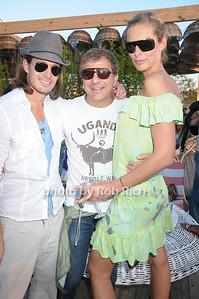 Lane Carlson, Rocco Ancarola, Barbara Anneli photo by Rob Rich © 2009 robwayne1@aol.com 516-676-3939