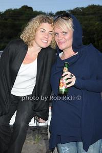 Jocelyn Daly, Anka Gonda photo by Rob Rich © 2009 robwayne1@aol.com 516-676-3939