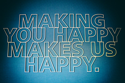 Making You Happy