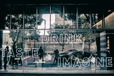 Drink Taste Imagine