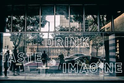 Drink Taste Imagine