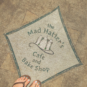 Mad Hatter's