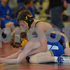 The Clash Bracket C -  Quarterfinal: St. Michael-Albertville defeated Alburnett 43-10<br /> 106 - Ben Moyer (Alburnett) over Zach Nygaard (St. Michael-Albertville) Dec 10-3
