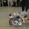 2014 The Clash Bracket 2  Round 1: Bettendorf defeated Bound Brook 37-35<br /> 138 - Logan Ryan (Bettendorf) over Nicholas Accetta (Bound Brook) Maj 17-6