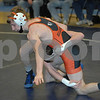 2014 The Clash Bracket 4 Round 1: Mediapolis defeated Woodbury Central 60-18<br /> 113 - Shea Swafford (Mediapolis) over Shane Funk (Woodbury Central) Fall 3:48
