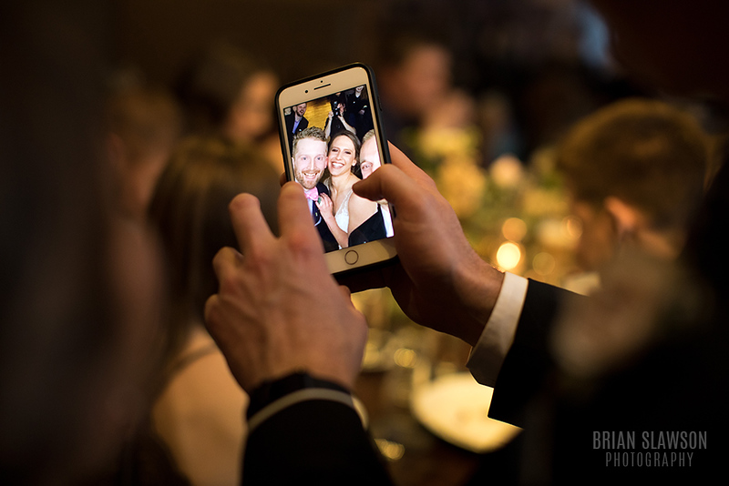 The Coopers Tavern wedding