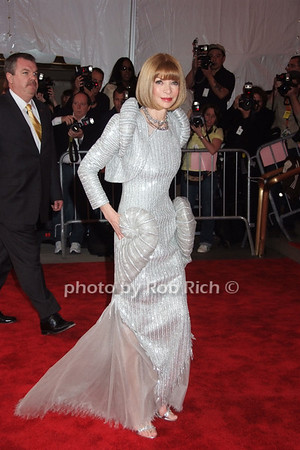 Anna Wintour  photo  by Rob Rich © 2008 robwayne1@aol.com 516-676-3939