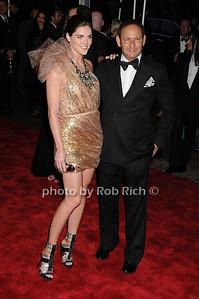 Hilary Rhoda, John Demsey photo by Rob Rich © 2009 robwayne1@aol.com 516-676-3939