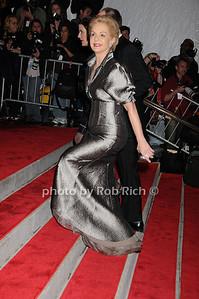 Carolina Herrera photo by Rob Rich © 2009 robwayne1@aol.com 516-676-3939