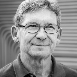 John Rogers - Photographer