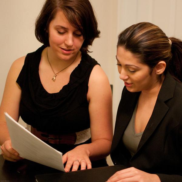 5 Keys to Acing Your Informational Interview<br /> <br /> Jan. 16, 2012
