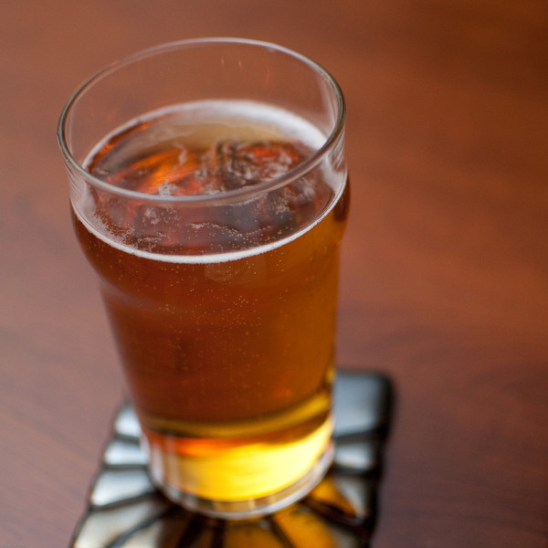 High-End Hops: A Guide to Beer Tasting<br /> <br /> Feb. 5, 2012