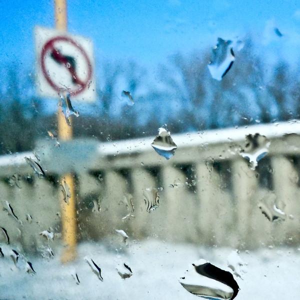 Your Winter Road Trip Survival Guide<br /> <br /> Dec. 23, 2011