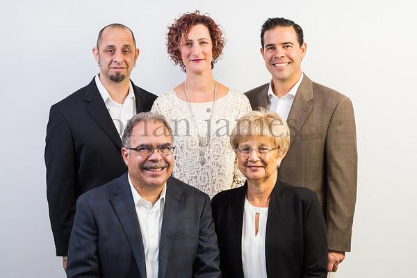 The DiFranco Team 2015