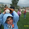 Yenner at his first Baseball Practice...Isn't he cute??? Well, I'm partial I guess