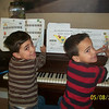 """Could it be that there will be """"Three Dietzel Piano Men""""...watch out Simon Cowell"""