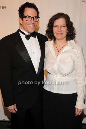 Michael Mayer, Beatrice Terry<br />  photo by Rob Rich © 2010 robwayne1@aol.com 516-676-3939