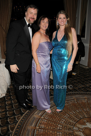 Gabriel Shanks, Paula Kaminsky-Davis, Bonnie Comley<br />  photo by Rob Rich © 2010 robwayne1@aol.com 516-676-3939