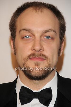 Alexander Gemignani<br /> photo by Rob Rich © 2010 robwayne1@aol.com 516-676-3939