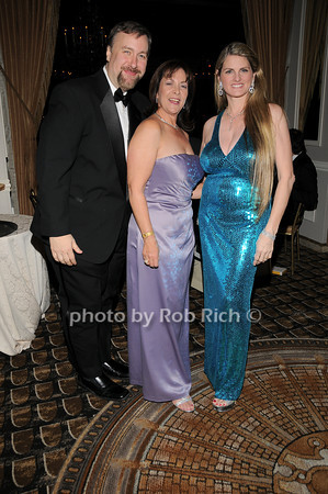 Gabriel Shanks, Paula Kaminsky-Davis, Bonnie Comley<br />  photo by Rob Rich © 2010 robwayne1@aol.com 516-676-3939