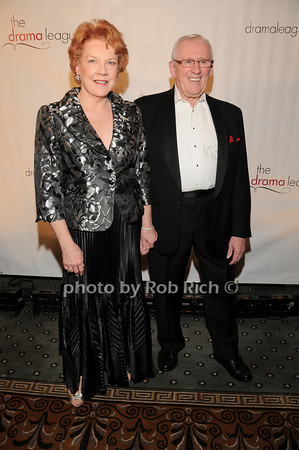 Beth Fowler, Len Cariou<br />  photo by Rob Rich © 2010 robwayne1@aol.com 516-676-3939