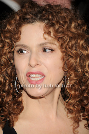 Bernadette Peters<br />  photo by Rob Rich © 2010 robwayne1@aol.com 516-676-3939