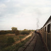 (4)5231 setting off from Peterborough for Wansford on 23/09/89.